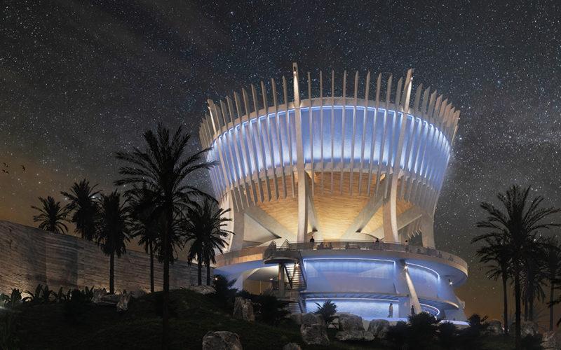 Louis Karol and Peerutin Architects have merged